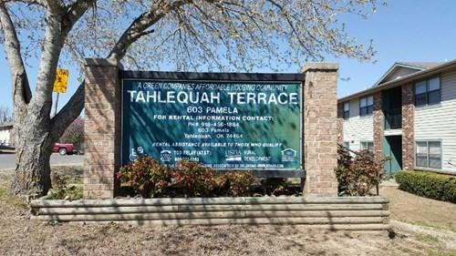 Tahlequah Terrace Photo 1