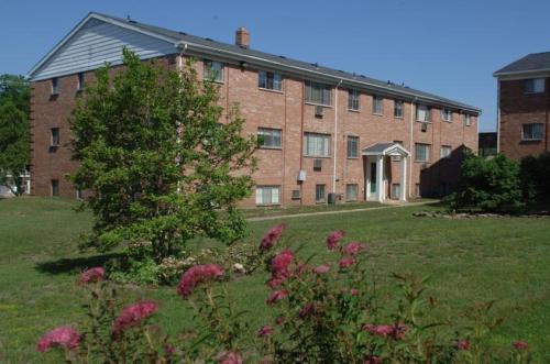 Sage Terrace Apartments Photo 1