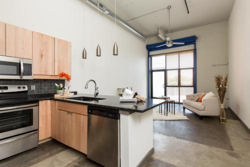 Plant 1 Apartments Photo 1
