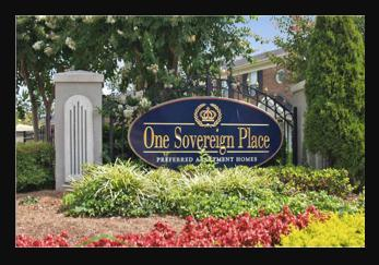 One Sovereign Place Photo 1
