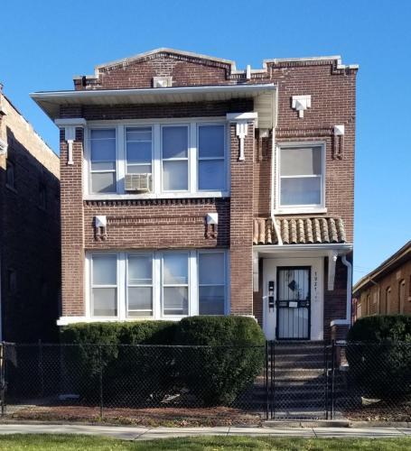 7927 S Throop Street #1 Photo 1
