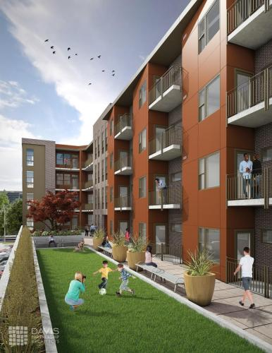 Ash Street Apartments Photo 1