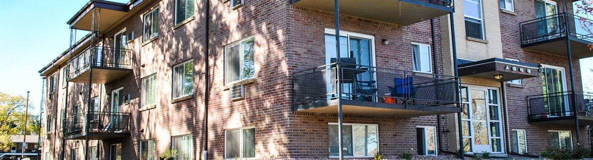 Red Brick Apartments - Lakewood, CO from $1,025 per month ...
