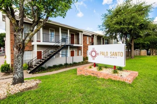 Palo Santo Apartments Photo 1
