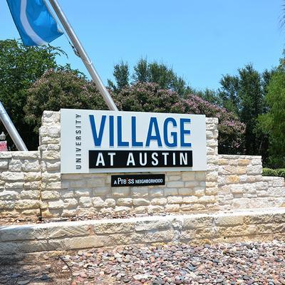 University Village at Austin Student Housing Photo 1