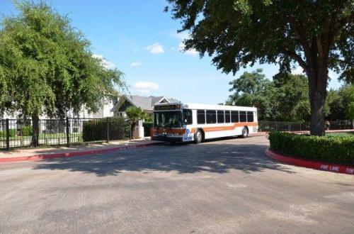 University Estates at Austin Student Housing Photo 1