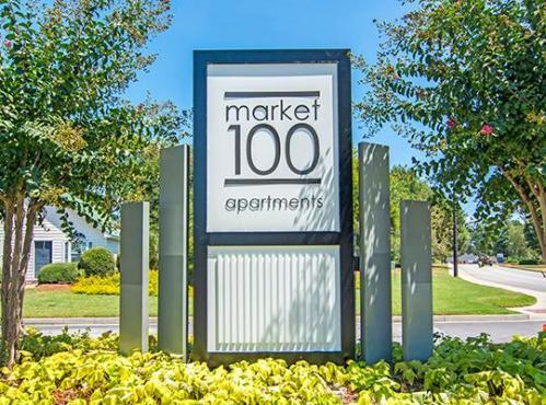 Market 100 Student Housing Photo 1