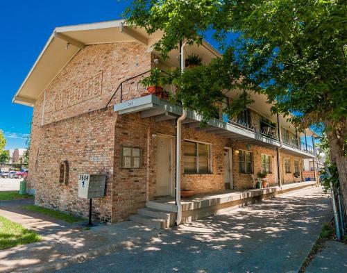 3604 San Jacinto Street Photo 1