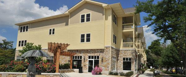 Dodson Place Residential Apartments - Geneva, IL from ...