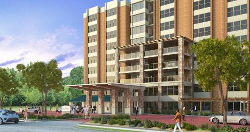 Sunrise Of Chevy Chase - Senior Living (Pricing Per Day) Photo 1