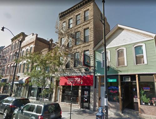 1316 W 18th Street #3N Photo 1