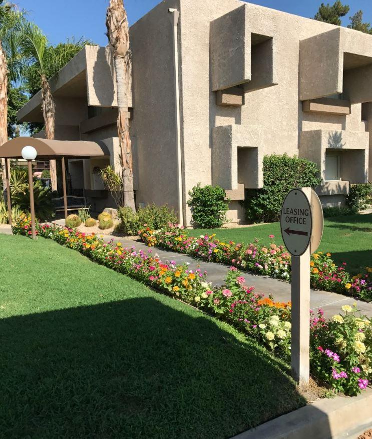 Rancho Vista Apartments - Palm Desert, CA   HotPads