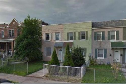 1829 H Street NE Photo 1