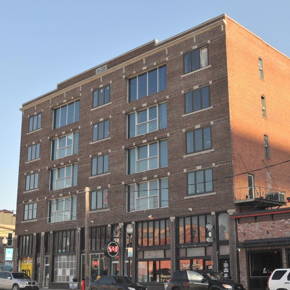 Tulsa Apartments: Jacobs Lofts On 1st Apartments - Tulsa, OK
