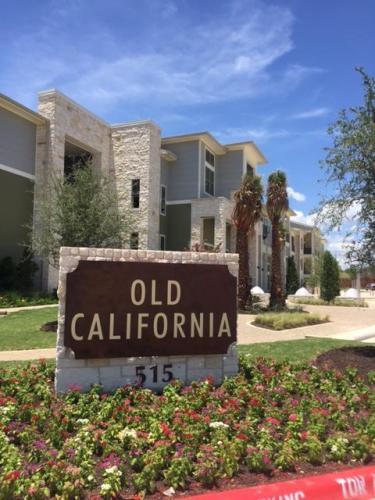 Old California Photo 1