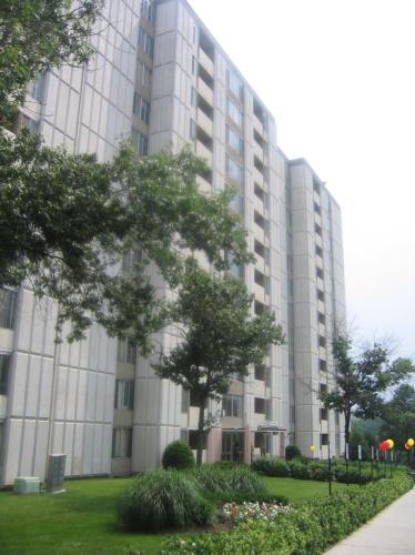 Belford Towers Photo 1