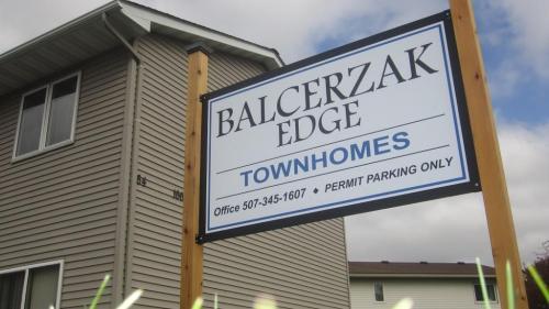 Balcerzak Drive Photo 1
