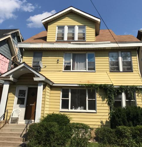 110 Huntington Terrace #1 Photo 1