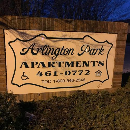 Arlington Park Apartments Photo 1