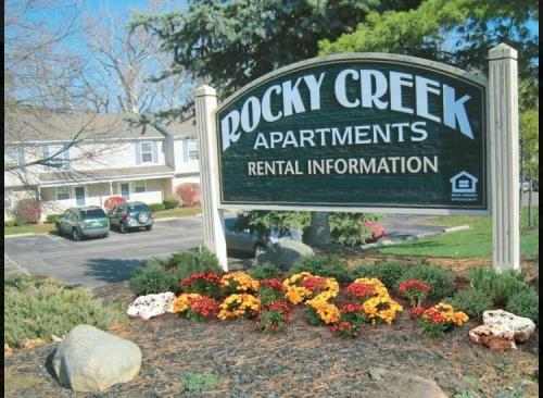 Rocky Creek Apartments Photo 1
