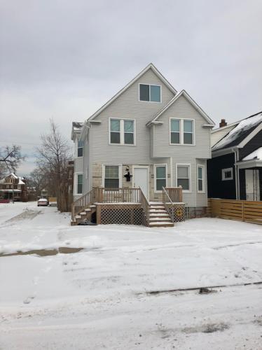 603 Euclid Street Photo 1