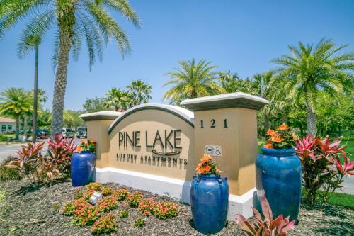 Pine Lake Photo 1