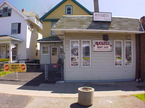 412 Genesee Street #STORE FRONT Photo 1