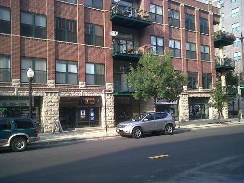 936 W Madison Street #5H Photo 1