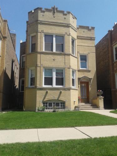 6039 N Claremont Avenue #1 Photo 1