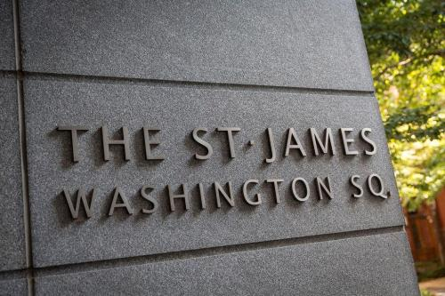The St. James - Residential Photo 1
