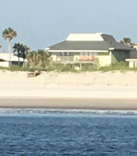 Ocean Front Photo 1