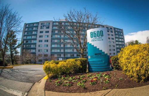 8600 Apartments Photo 1