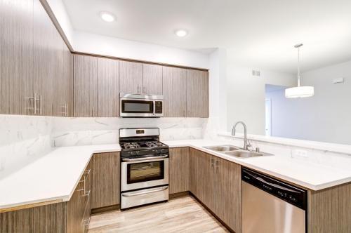 Moderno Apartments NoHo Photo 1