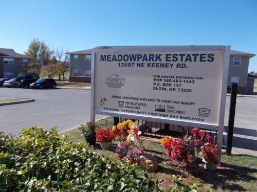 Meadow Park Estates Photo 1