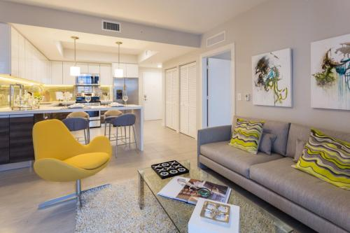 Brickell View Terrace Apartments Photo 1