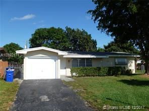 8551 NW 11th Court Photo 1