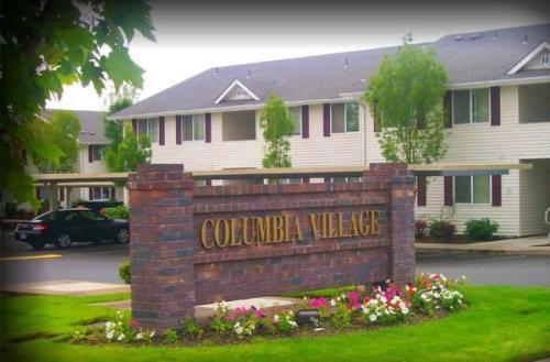 Columbia Village Apartments Photo 1