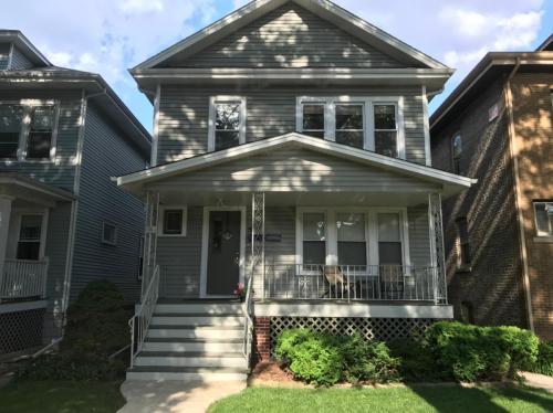 5717 N Mcvicker Avenue #FLOOR 2 Photo 1