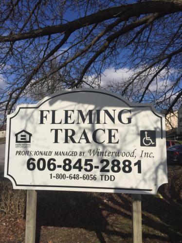 Fleming Trace Photo 1