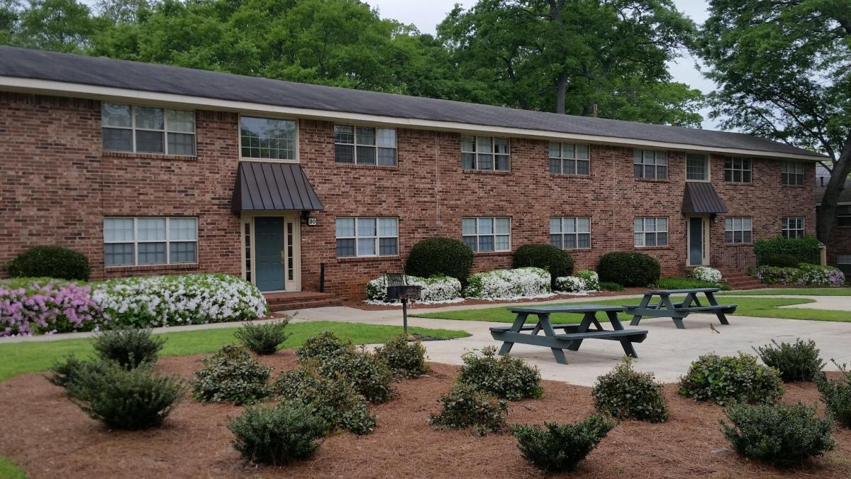 Dearing Garden Apartments Athens Ga From 720mo Hotpads