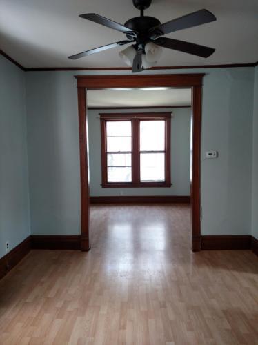 4946 N Seeley Avenue #COACH HOUSE Photo 1