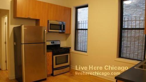 2100 Block W Concord Wicker Park #1R Photo 1