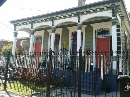 2845 Baronne Street Photo 1