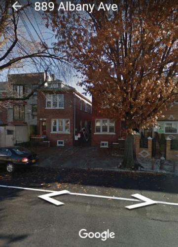 885 Albany Ave #2 Photo 1
