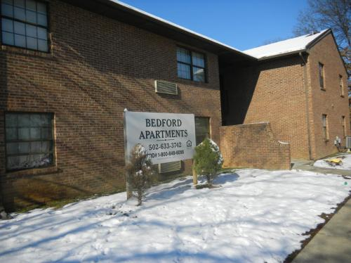 Bedford Apts Photo 1
