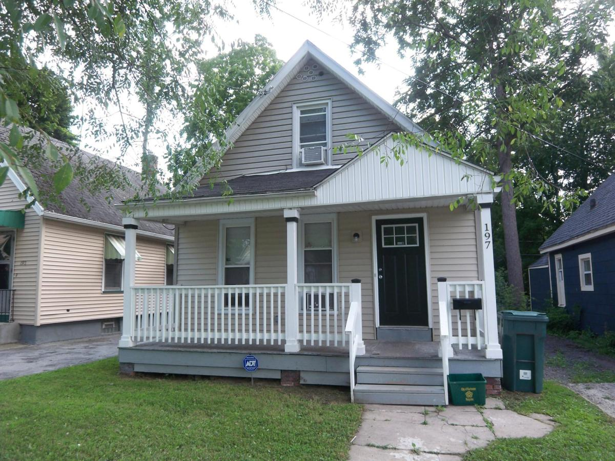 197 Cottage Street, Rochester, NY 14608 | HotPads