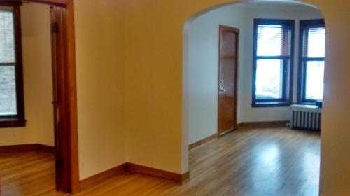 2533 W Thomas Street #FIRST FLOOR Photo 1