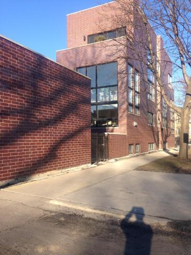 3656 S Hamilton Avenue #A Photo 1