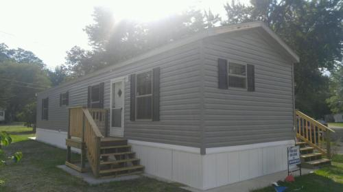 South Bluff MHP, LLC Photo 1