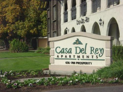 Casa Del Rey Photo 1